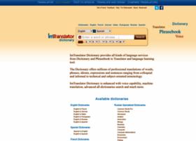 Dictionary.paralink.com thumbnail