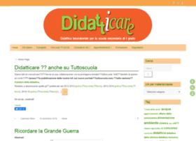 Didatticare.it thumbnail