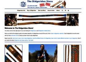Didgeridoo.store thumbnail
