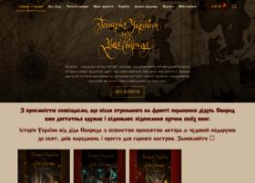 Didsvyryd-history.com.ua thumbnail