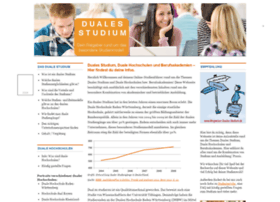 Die-duale-hochschule-kommt.de thumbnail