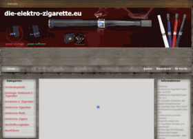 Die-elektro-zigarette.eu thumbnail