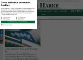 Die-harke.de thumbnail