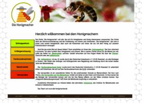 Die-honigmacher.de thumbnail