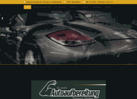 Die-starke-autoaufbereitung.de thumbnail