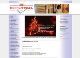 Die-teppich-insel.de thumbnail