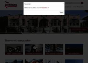 Die-wolfsburg.de thumbnail