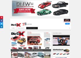 diecastxmagazine com at WI  Die Cast X - Diecast Model Cars
