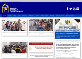 Diecezja.tarnow.pl thumbnail