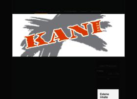 Dienstleistungen-kani.de thumbnail