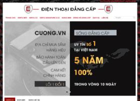 Dienthoaidangcap.vn thumbnail