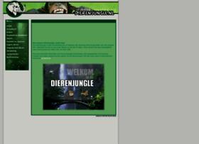 Dierenjungle.nl thumbnail