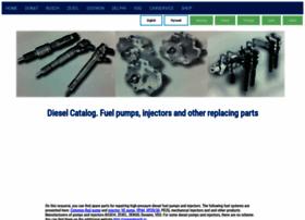 Dieselcatalog.online thumbnail