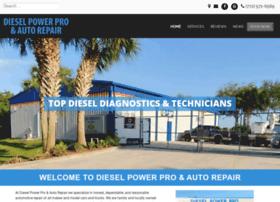 Dieselpowerpro.net thumbnail