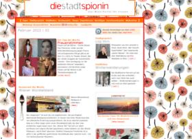 Diestadtspionin.at thumbnail