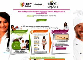 Diet-avenue.fr thumbnail