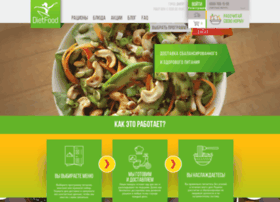 Diet-food.com.ua thumbnail