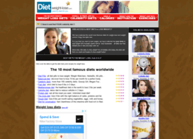 Diet-weight-lose.com thumbnail