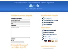 Diet.ch thumbnail