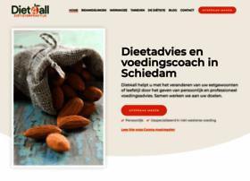 Diet4all.info thumbnail