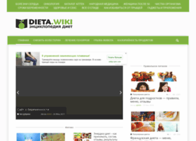 Dieta.wiki thumbnail