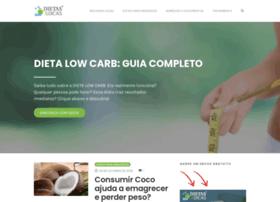 Dietasedicas.com.br thumbnail