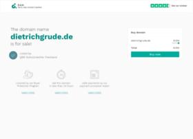 Dietrichgrude.de thumbnail
