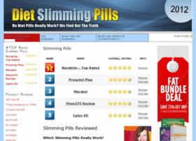 Dietslimmingpills.net thumbnail