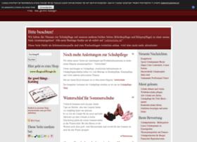 Dieweltderschuhpflege.de thumbnail