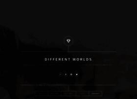 Different-worlds.net thumbnail
