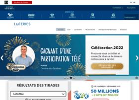 Loto Quebec Roue De Fortune dns alpha loto quebec com ns loto quebec