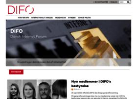 Difo.dk thumbnail