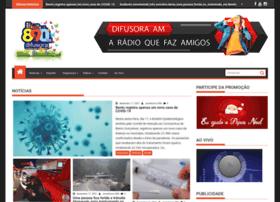 Difusora890.com.br thumbnail
