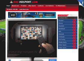 Digi-hdsport.com thumbnail