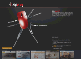 Digiclick.com.tr thumbnail