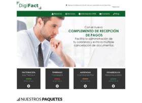 Digifact.com.mx thumbnail
