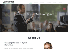 Digifuse.co.in thumbnail