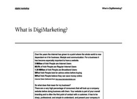 Digimarketing.ie thumbnail