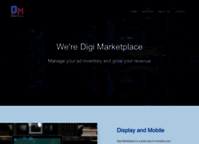 Digimarketplace.co thumbnail