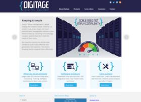 Digitage.co.uk thumbnail