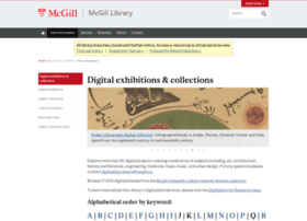 Digital.library.mcgill.ca thumbnail