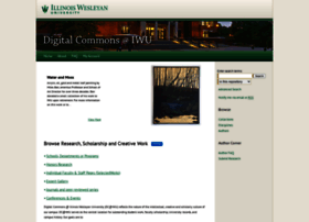 Digitalcommons.iwu.edu thumbnail