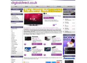 Digitaldirect.co.uk thumbnail