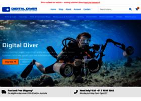 Digitaldiver.com.au thumbnail