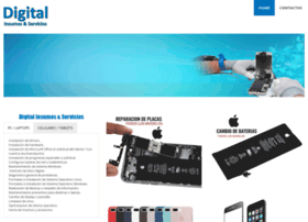 Digitalinsumos.com.ar thumbnail