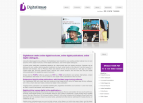 Digitalissue.co.uk thumbnail