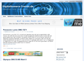Digitalkamera-trends.de thumbnail