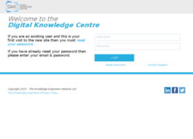 Digitalknowledgecentre.com thumbnail