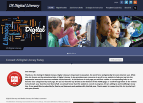 Digitalliteracy.us thumbnail