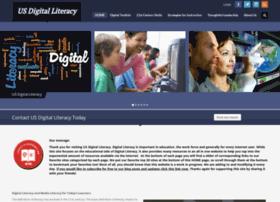 Digitalliteracy.us thumbnail